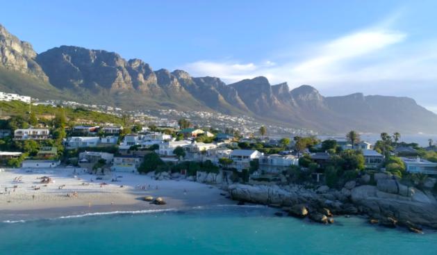 african-coastline