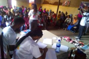 cvc resource mobilization